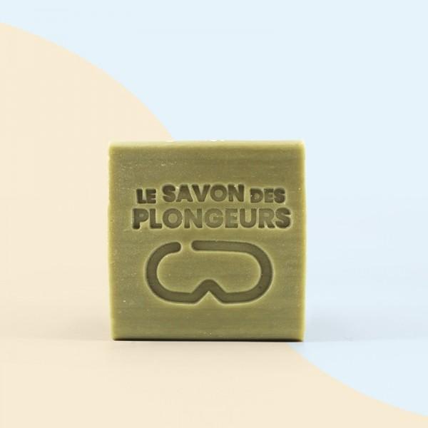 Savon de Marseille, Savon écoresponsable, Savon hypoallergénique, cosmétique solide